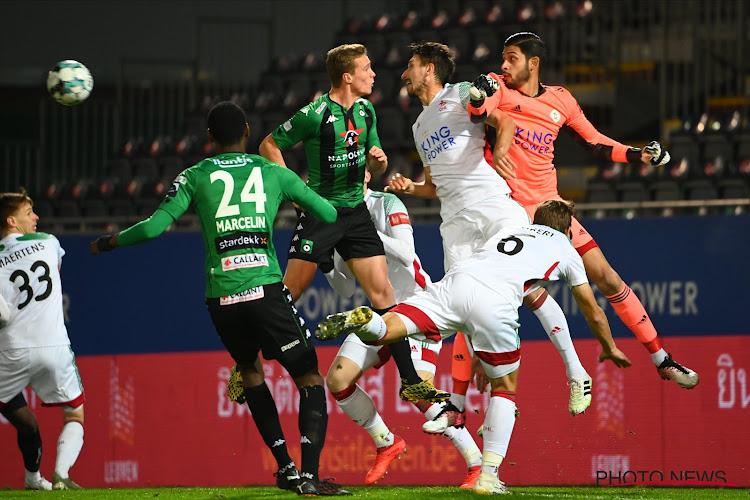Verdediger van OH Leuven zet punt achter carrière