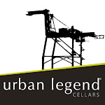 "Urban Legend ""Neighborhood Red Blend"""