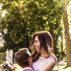 Wedding photographer Irina Selezneva (REmesLOVE). Photo of 12.09.2016