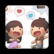 Virtual Boyfriend Girlfriend - Lovely chatbot icon