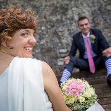 Wedding photographer Christian Bazzo (christianbazzo). Photo of 18.12.2014
