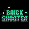 Brick Shooter - Shoot and Score! icon