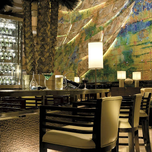 Renaissance Tianjin Teda Convention Hotel
