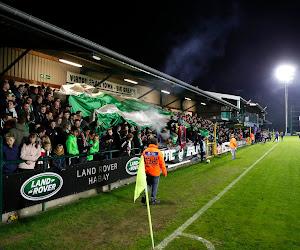 L'Excelsior Virton placé sous administration provisoire : le club s'en prend à Mehdi Bayat et l'Union Belge