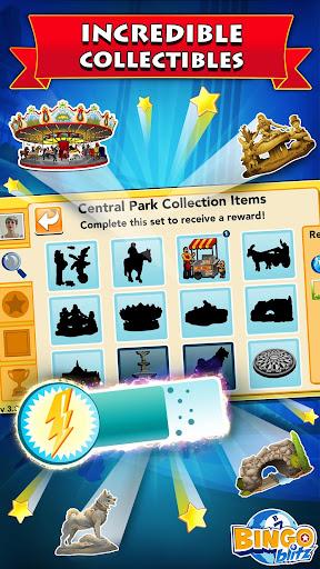 Bingo Blitz: Free Bingo screenshot 3