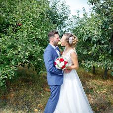 Wedding photographer Vitaliy Rybalov (Rybalov). Photo of 23.09.2018