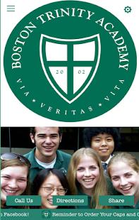 Boston Trinity Academy - náhled