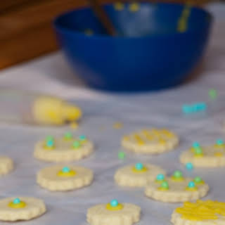 Vodka Cookies Recipes.