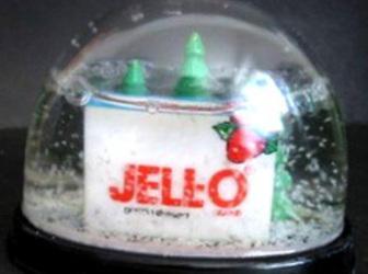 Jello Snow Recipe