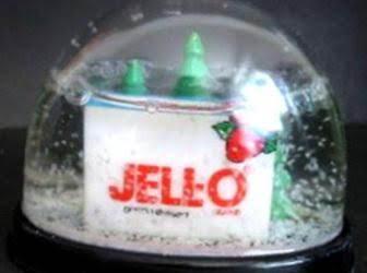Jello Snow