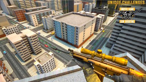 Sniper Shooting 3D - Free Gun Shooting Game 1.3 screenshots 2