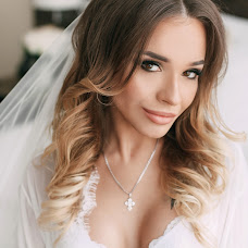 Wedding photographer Marina Bacenko (MarinaBatcenko). Photo of 05.09.2017