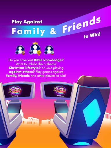 Bible X-Man (Early Access) android2mod screenshots 6