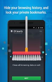 CM Security Antivirus AppLock Screenshot 3