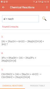 Chemistry Helper 3.0 APK + MOD Download 2