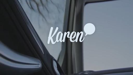 Karen by Blast Theory