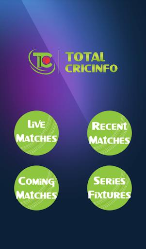 Live Cricket Scores & Updates - Total Cricinfo  1