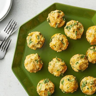 Healthy Breakfast Appetizers Recipes.