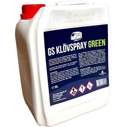 GS Klövspray Green 5 l.