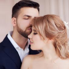 Wedding photographer Darya Zhuravel (zhuravelka). Photo of 14.03.2018