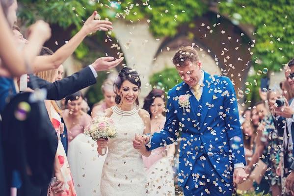Wedding photographer Toni Perec (perec). Photo of 05.07.2017
