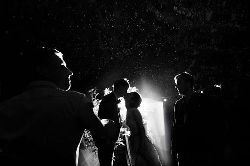 Wedding photographer Sergey Serichenko (cesternu). Photo of 19.02.2015