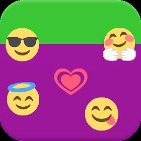 😤 Emoji Keyboard Cute 2019