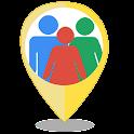 MobileTracker & Family Locator icon