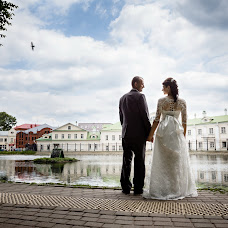 Wedding photographer Damir Shavaleev (Damir). Photo of 30.08.2016