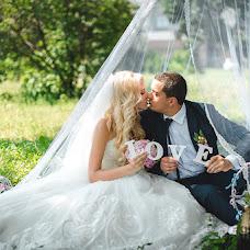 Wedding photographer Alena Bocharova (lenokM25). Photo of 01.09.2016