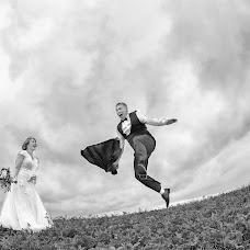 Wedding photographer Igor Bubnov (MARO). Photo of 17.07.2017