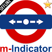 App m-Indicator- Mumbai-2018 APK for Windows Phone