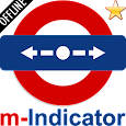 m-Indicator- Mumbai - Live Train Position apk