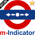 Mumbai Local Train Timetable icon