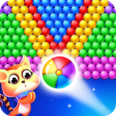 Bubble Shooter Move