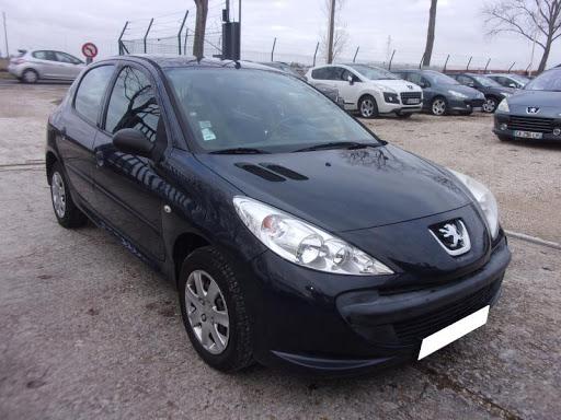 Acheter une voiture d'occasion à Melun Seine et Marne
