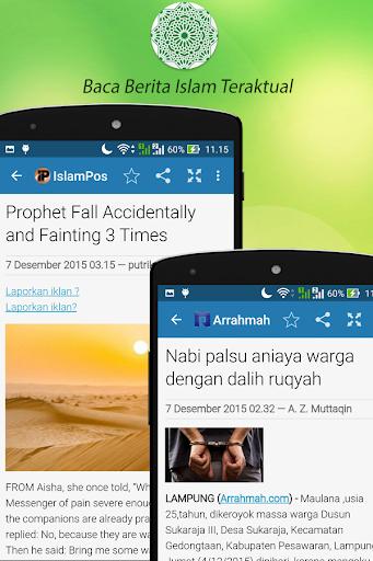Berita Islam Terkini for PC
