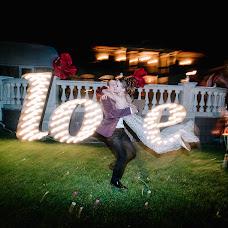 Wedding photographer Artem Emelyanenko (Shevalye). Photo of 11.03.2018
