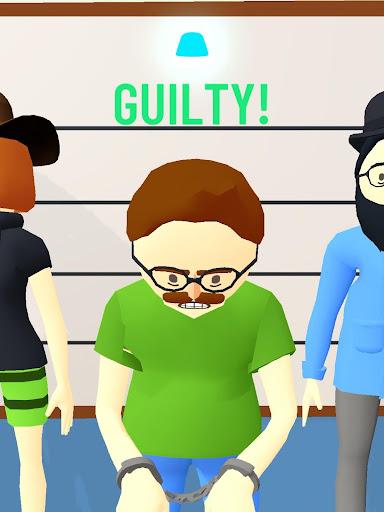 Line Up: Draw the Criminal apktram screenshots 10