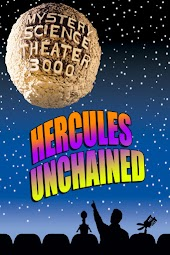 Mystery Science Theater 3000: Hercules Unchained