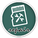 Repair Damage SD Card Guide icon