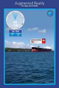MarineTraffic ship positions 8