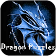 Dragon Puzzles icon