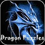 Dragon Puzzles Icon