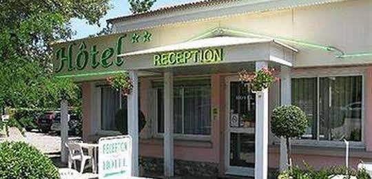 Logis Hotel Les Chênes