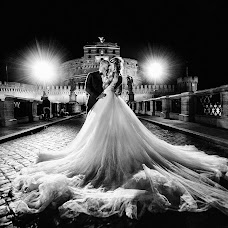Wedding photographer Stefano Roscetti (StefanoRoscetti). Photo of 27.09.2018