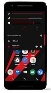 DarkOut CM13 / CM12.1 Theme v5.0