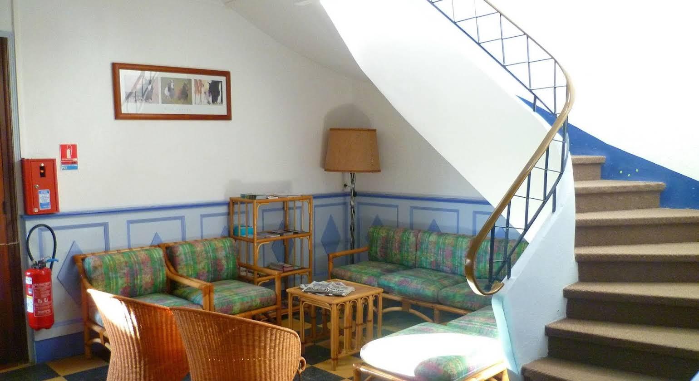 Hôtel Le Mirage