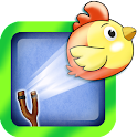 Angry Chicken Shoot icon