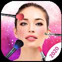 Makeup Camera Plus-Virtual Selfie Editor icon